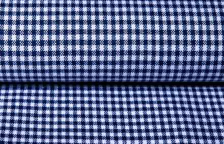 9582f2347 Stripes and checks are in muted colours that create a soft